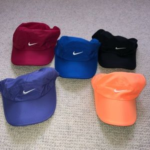 Nike Hat Bundle